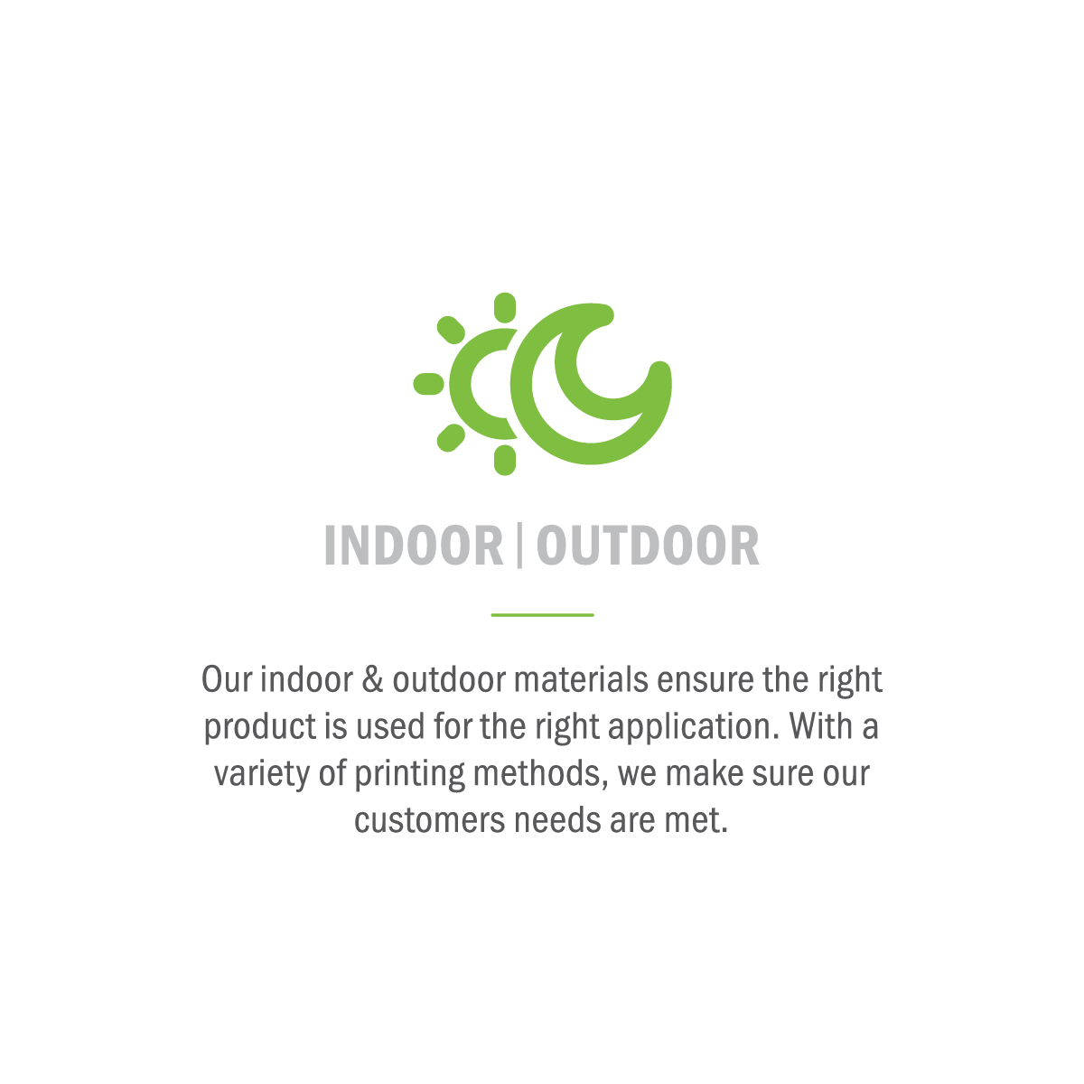 Indoor-Outdoor-Widget